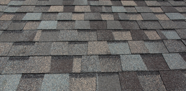 Types of shingle roofs for Types of roofing materials