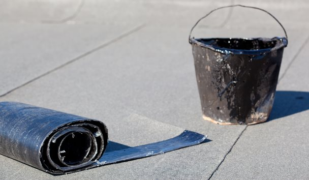 Flat Roofs: The Pros and Cons