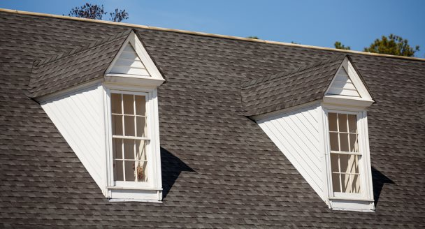 Types Of Residential Roofing Materials