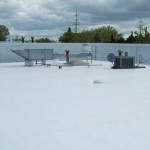 How a TPO Roofing System Can Save Money